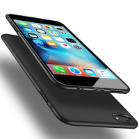 X-Level Soft Silky TPU Phone Case For iPhone 6 Plus Back Cover Case for iPhone 6s Plus 5.5 Inch Case