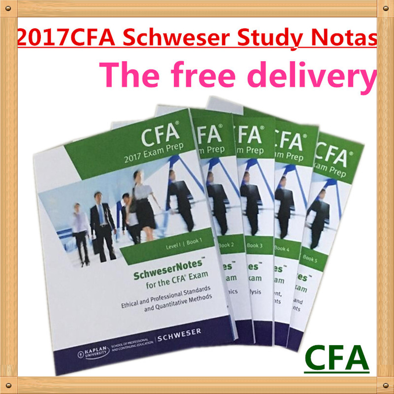 cfa notes I simply used schweser's notes to pass cfa level i with minimal study time - cfa level ii exam: study notes enough - schweser the best option.