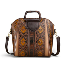 Роскошная брендовая дизайнерская женская сумка из натуральной кожи на плечо, женская сумка с тиснением, женская сумка с ручкой сверху