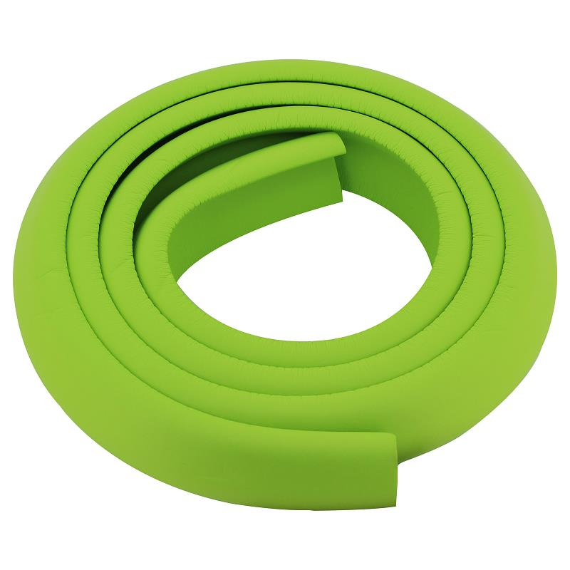 Grass Green Baby Safety Table Edge Corner Protector Guard Anti-collision Bumper Strip