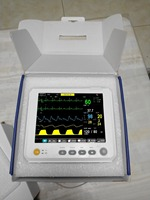 2018 NEW M8 VET Vital Signs Veterinary patient monitor 6 arameters CE