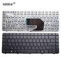 GZEELE Новая русская клавиатура для HP CQ45 431 435 436 450 455 650 655 630 631 1000 2000 CQ430 CQ431 CQ635 RU Клавиатура для ноутбука