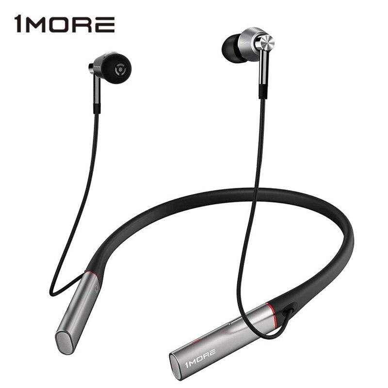 1 PLUS Triple Pilote E1001BT in-ear Bluetooth Écouteurs avec Salut-Res TAAC Sans Fil Qualité Sonore, de L'environnement Isolation Phonique