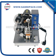 Lowest price Hot Stamping Foil Machine HP 241B for Plastic Film or Paper