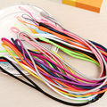 Para Prosperar Colorida Neck Lanyard Correas Del Teléfono Móvil MP3 MP4 Cordón 40 CM 6 Color