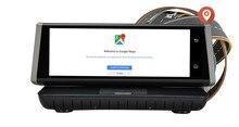GUBANG 8Touch 4G Wifi Android GPS Full HD 1080P Video Recorder Dual Lens Registrar Dash Cam ROM 16GB ADAS Car DVR Camera e ace 4g car dvr camera adas android autoregister with gps navigation full hd 1080p video recorder two cameras vehicele blackbox