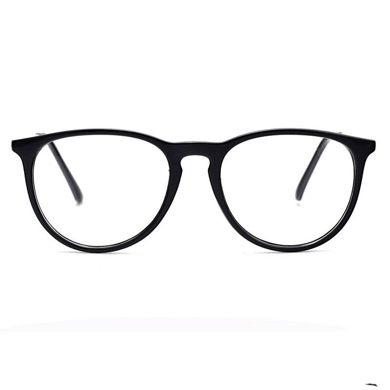 Модные прозрачные очки для чтения Черный Half-кадр очки для чтения 2,5 для Для женщин Для мужчин очки DAB101-106