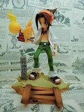 Asakura Brinquedos Yoh Shama