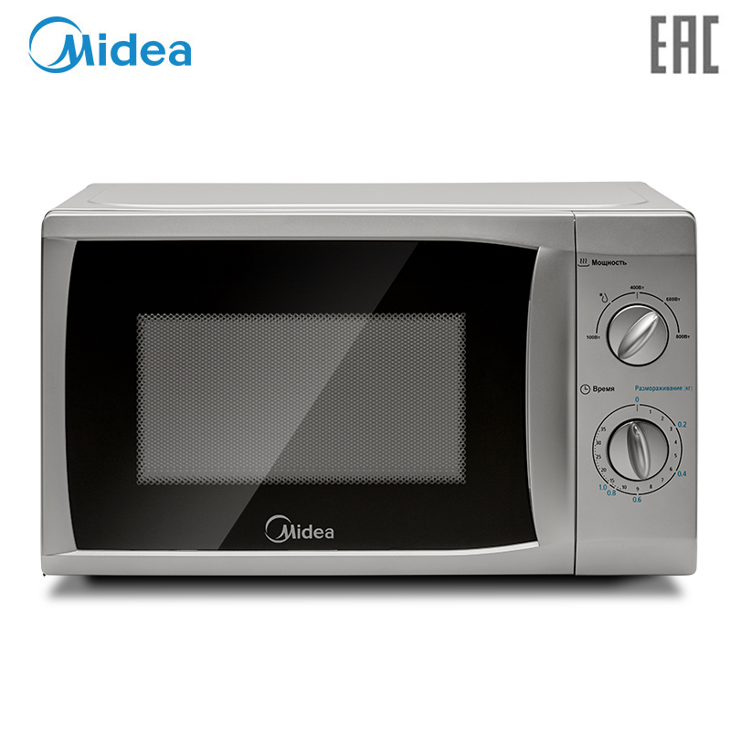 Microwave oven Midea MM820CFB-S microwave oven midea mm720caa