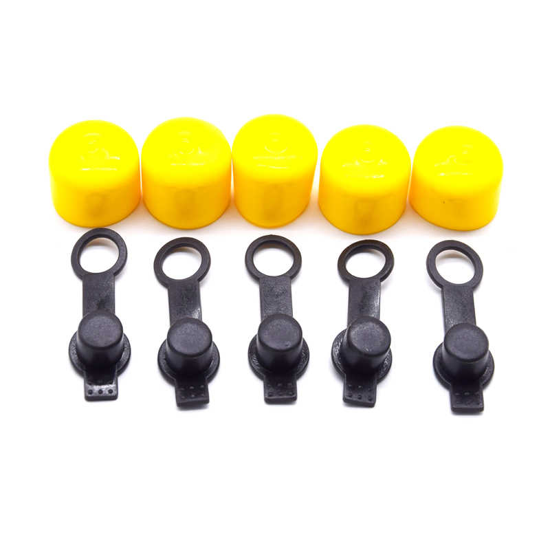 Piezas de Repuesto de anillo redondo para válvula de Paintball Pcp, para reparación de regulador de tanque HPA