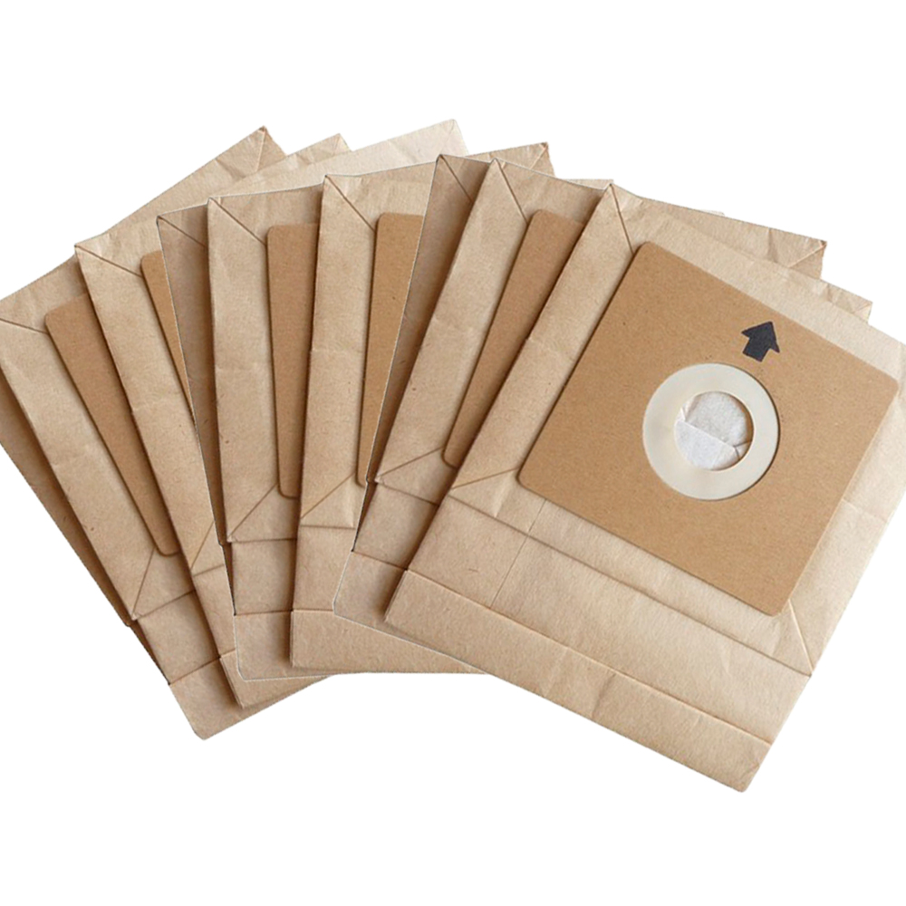 Фотография 10pcs washable vacuum cleaner bags dust bag replacement for philips fc8613 fc8614 fc9050 fc9056 fc9066 fc9083 fc9084 fc9087