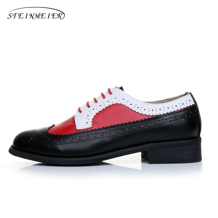ქალები ბინა ოქსფორდის - ქალის ფეხსაცმელი - ფოტო 5