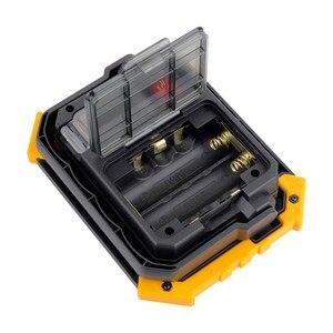 Image 5 - Projecteur à large faisceau, éclairage dextérieur à puce COB LED Rechargeable par USB, LED W, 10W