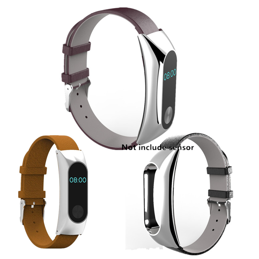 Watchband for Xiaomi Mi Band 2 Strap for Mi Band 2 Fitness ...