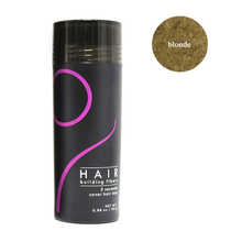 25g Hair Building Fibers For Men & Women Hair Loss Concealer Powder Thickening K