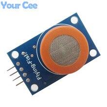 10 pcs MQ 3 Álcool Etanol Módulo Sensor de Gás Detector Sensor MQ3