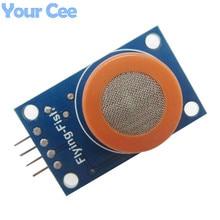 10 pièces MQ 3 alcool éthanol capteur Module détecteur de gaz capteur MQ3