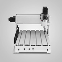 USB CNC3020 Engraving Machine for Industry Technology Research Advertising Design Arts Creation Teaching