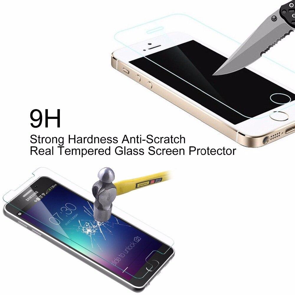 Samsung Galaxy Tab 10.5 T805 T807 üçün 9H partlayışa davamlı - Planşet aksesuarları - Fotoqrafiya 4