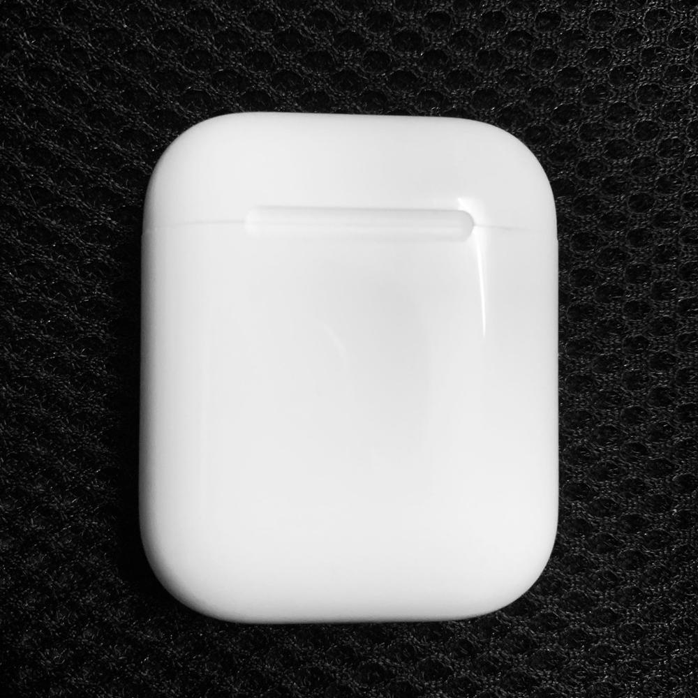 2019 nouveau 1:1 Super copie sans fil Bluetooth écouteur 5.0 trois batterie réelle Popups animés dans l'oreille détection W1 puce pour Iphone
