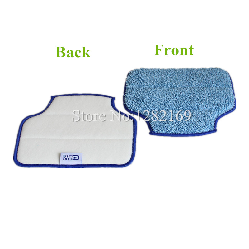 1 piece Robotic Vacuum Cleaner Cloth Mopping Replacement for Neato Botvac 70e 75 80 85 XV-11 XV-12 XV-14 XV-15 XV-21 neato spiral blade brush 6 piece brush blade and 1piece squeegee replacement pack xv 11 xv 12 xv 14 xv 15 xv 21