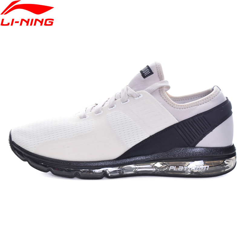 Li-Ning Men Sports Life Walking Shoes Breathable Comfort LiNing Sport Shoes Leisure Sneakers GLKM063 YXB095