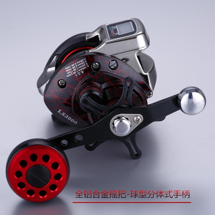 Qunhai Spinning Reel Fishing 13bb