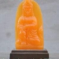 Китай Шушан камень Буддизм лотоса свобода Кван Юн Бодхисаттвы Гуаньинь статуя