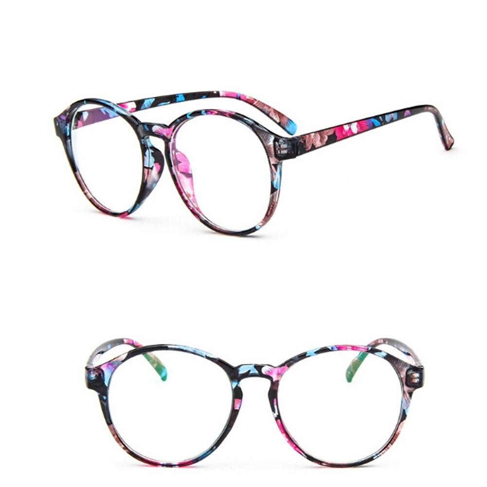 2018 Retro übergroßen Brillen Nerd Klare Linse Optische Rahmen Qualität Acetat Oculos Vintage Männer Frauen Runde Brille Rahmen Klar Und GroßArtig In Der Art