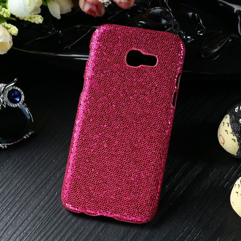 Case cubierta del teléfono celular para samsung galaxy a5 2017 a520 a520f a5200
