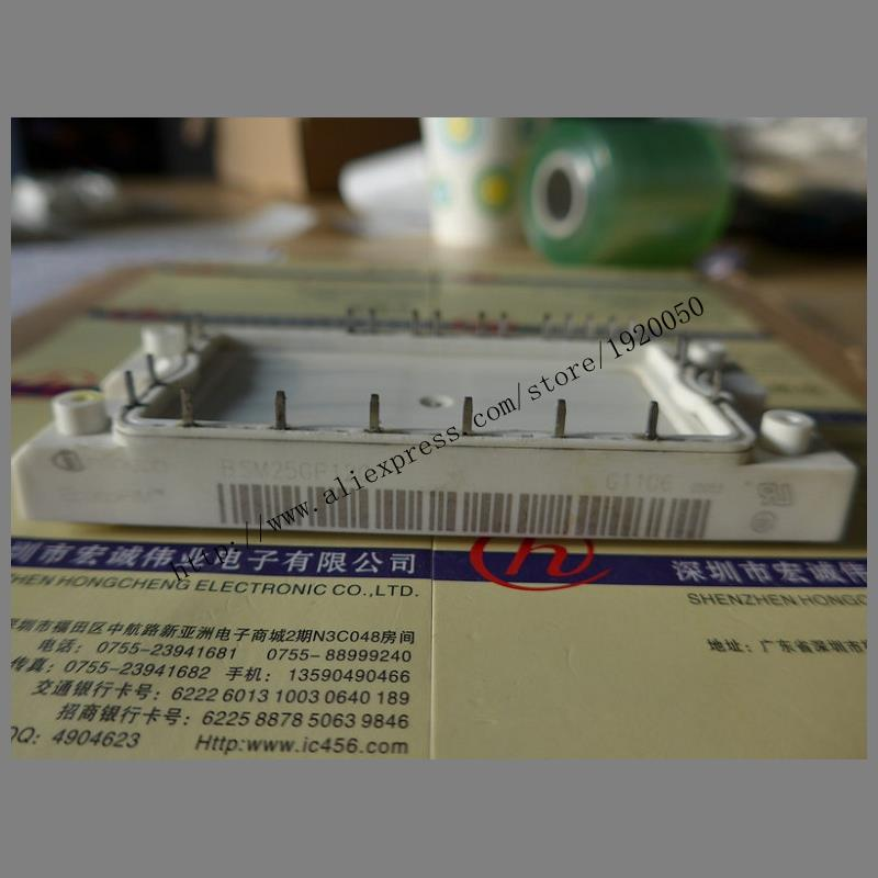 <font><b>BSM25GP120</b></font> module Special supply Welcome to order ! image