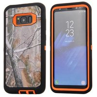 For Samsung S4 S5 S6 S7 Edge S8 Plus Note 8 5 4 3 IPhone 4S