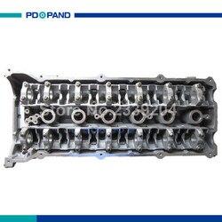 Silnik wysokiej jakości części M50 M52 B25 nagie głowicy cylindrów zestaw do BMW 325i 325is 525i 525ix 11121748391 910 553