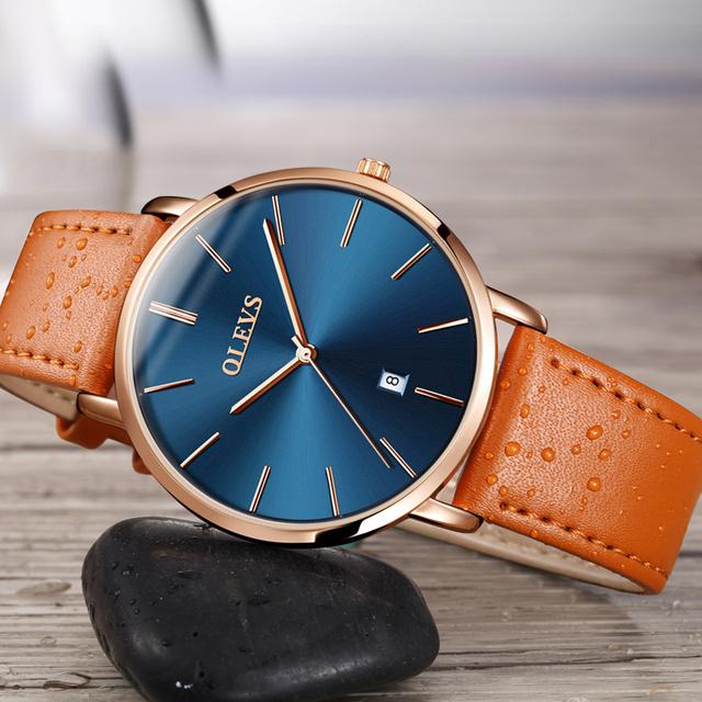Waterproof High Quality Men Luxury Watches