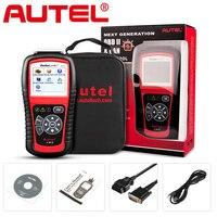 Autel Original OBD2 Car Diagnostic Tool Automotive Scanner AL519 OBD 2 EOBD Fault Code Reader Scan Tools Escaner Automotriz