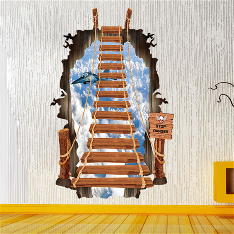 Online buy wholesale pvc stairs from china pvc stairs for Best brand of paint for kitchen cabinets with stair wall art stickers
