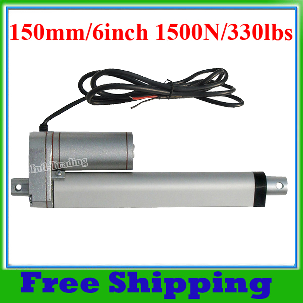 Popular compact linear actuator buy cheap compact linear for Window load function