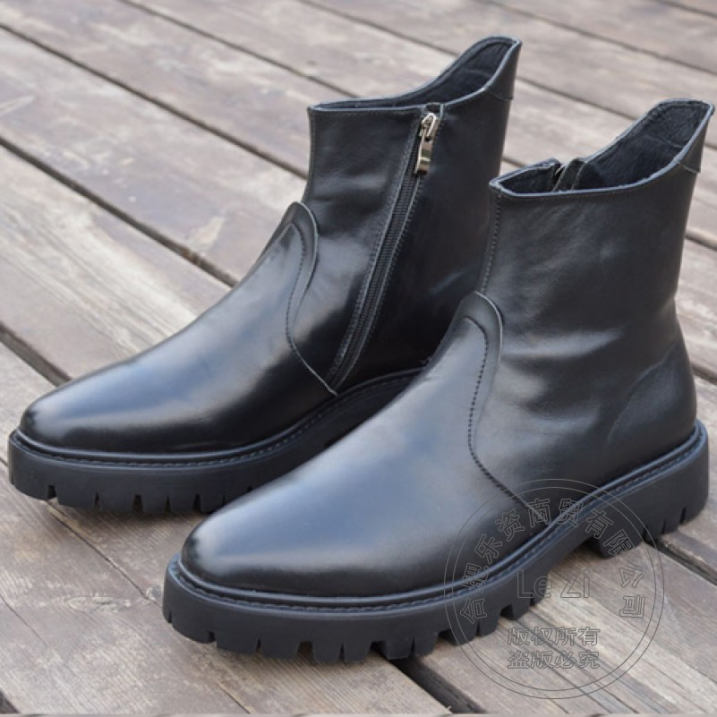 high quality work boots page 1 - cole-haan