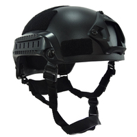 Military Mich 2001 Airsoft Helmet Tactical Accessories Army Combat Head Protector Wargame Paintball Helmet