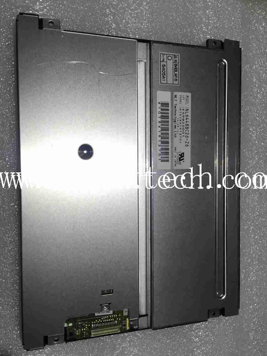 Купить с кэшбэком NL6448BC26-26F  8.4 inch Industrial LCD, new in stock