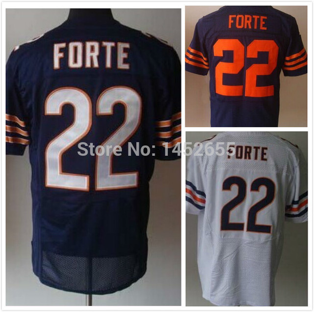 New Style#22 Matt Forte Jersey,Elite Football Jersey,Wholesale Price Hot Sale