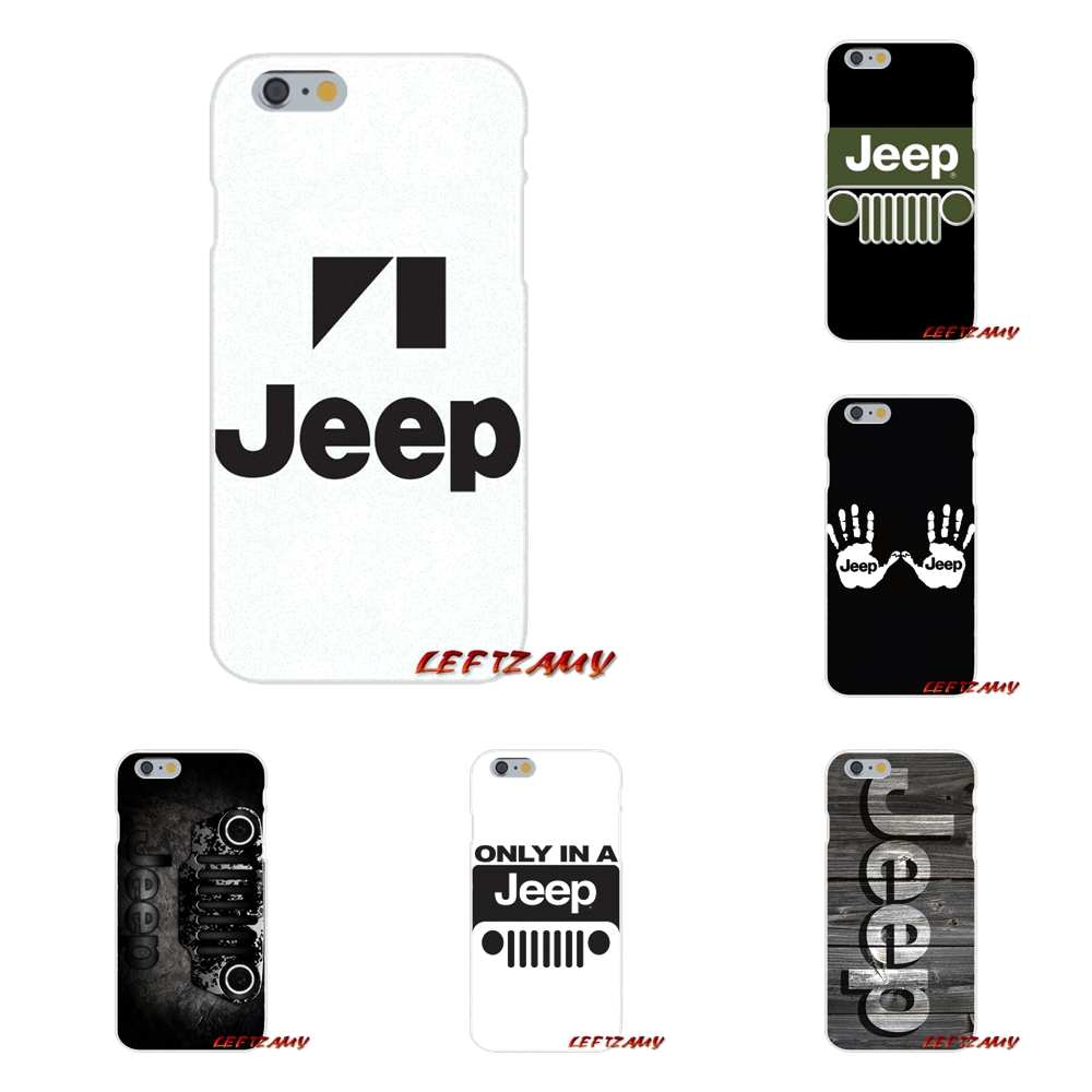 Jeeps Wrangler Unlimited Tj Renegade Patterns Soft Cases