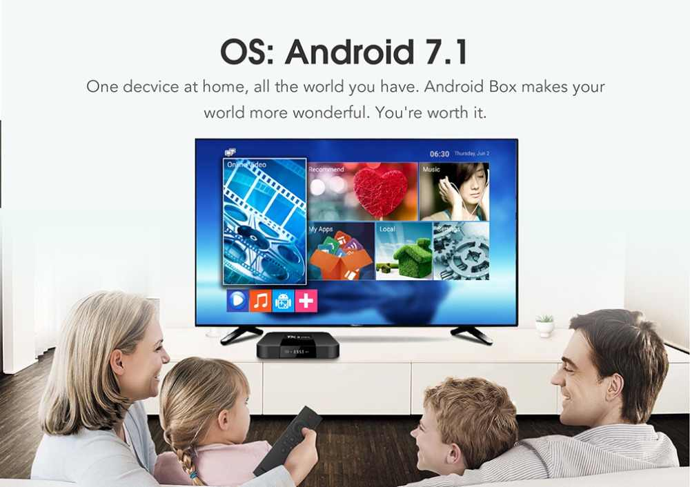 TX3Mini 2G/16G + France belgique IPTV arabe IPTV Neo IPTV 1300 en direct + 2000VOD Amlogic S905W 4K H.265 WiFi Android 7.1 Smart TV Box