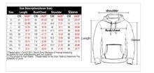Uzumaki Naruto 3D Anime Hoodie Sweatshirt unisex