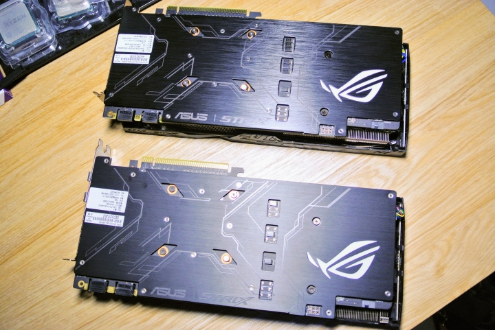 US $540 49 |ASUS GTX1070TI 8G GAMING graphics card 3fan used 90%new-in  Graphics Cards from Computer & Office on Aliexpress com | Alibaba Group