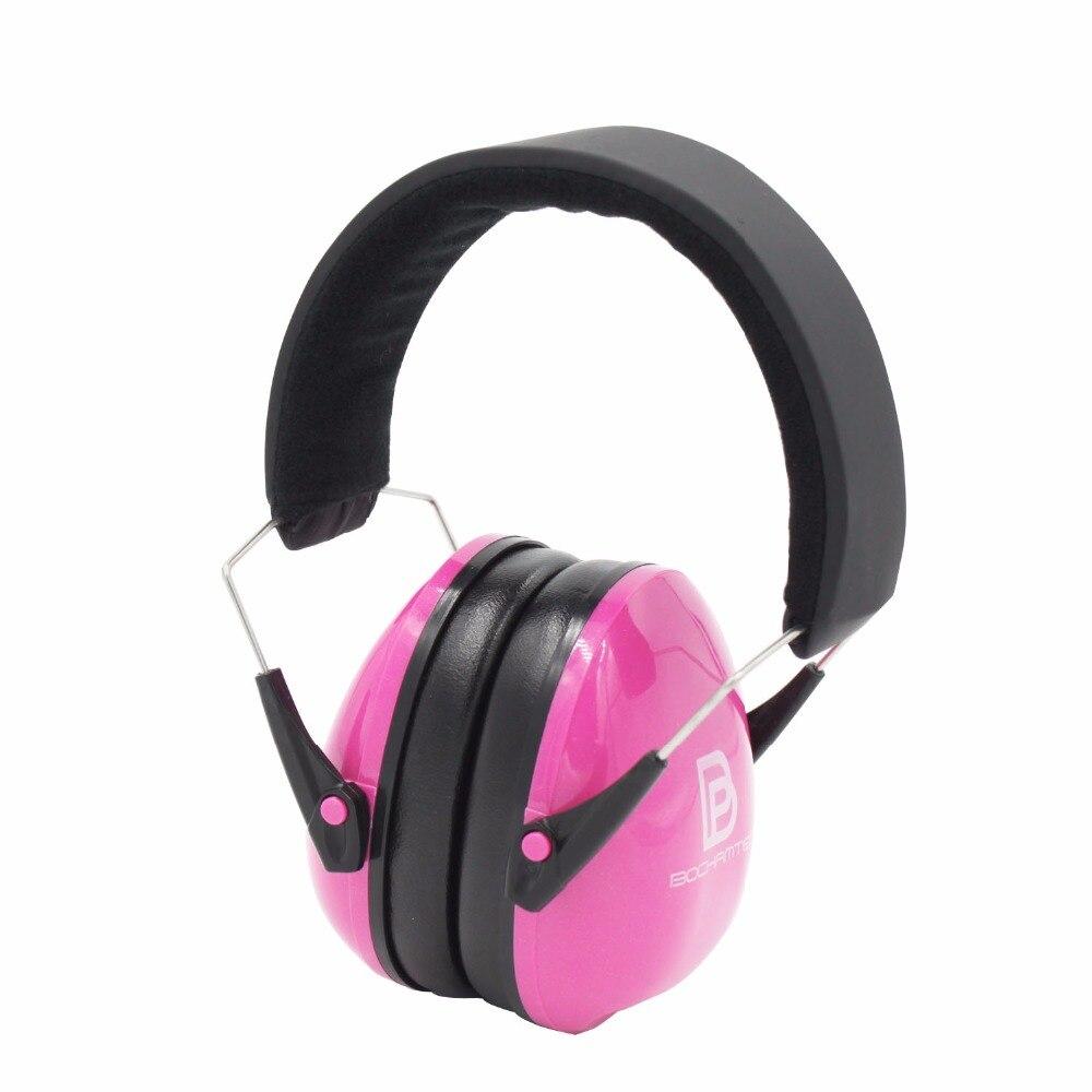 Best Hearing Protection >> Adjustable Headband Ear Defenders Snug Kids Earmuffs Best