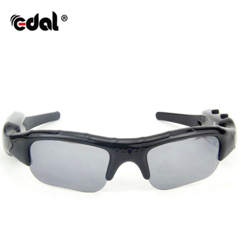 Mini Camera with Audio Sound Video Recorder Support 32G Memory Card HD DVR Record Bicycle Bike Sun glasses Cam Helmet Camera