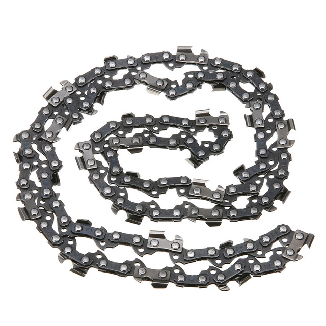 18 Semi Chisel Chainsaw Chain 38 0 050 62dl Cutting Saw Chain For
