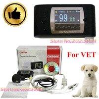 CONTEC VET Handheld Pulse Oximeter SpO2 Monitor,veterinary,blood oxygen,CMS60C,Software
