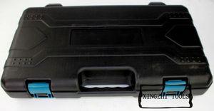 Image 5 - Kit doutils de presse axiale manuelle outil de sertissage de tuyau Pex PEX 1632 16 32mm Rehau eau et gaz avec Compression réflexe